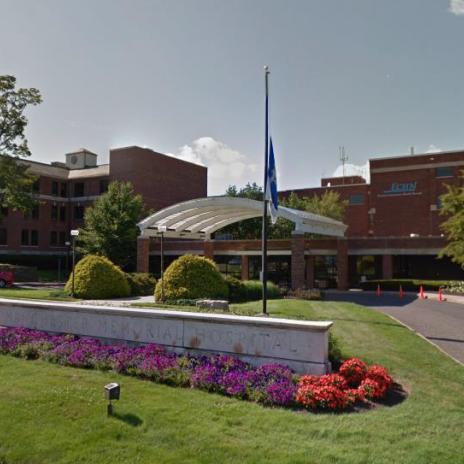 manchester hospital